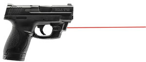 Lasermax CFSHIELD Red Laser S&W Shield