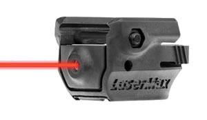 Lasermax LMSMICROIR IR Red Laser, Picatinny
