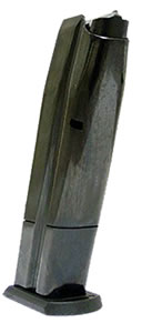 CZ 11302 12 Round 380 ACP Model 83 Magazine w/ Steel Finish