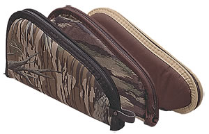 Allen Camo & Earth Tone Handgun Case 7211, 11 in