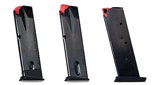 Taurus 511221 9 Round Blue Magazine For PT22 22LR