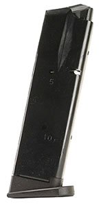 CZ 11103 10 Round 40S&W Model 75 Magazine w/ Blue Finish