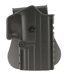 Springfield Adj Paddle Holster Fits XD Models, Model XD3500H