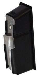 Browning 112026012 4 Round 308 Winchester BLR 81 Magazine w/Black Finish