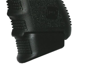 Pearce PG39 Black Grip Extension For Glock 26 / 27 / 33 / 39
