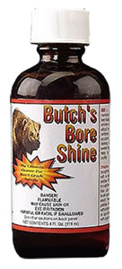 Lyman 02953 Butchs Bore Shine 8 Oz Bore Cleaner