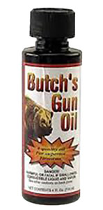Lyman 2948 Butchs Bench Rest Oil