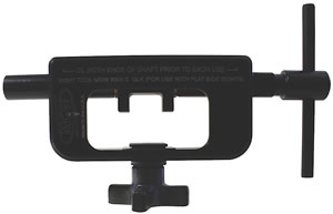 Ameriglo GTOOL1 Rear Sight Tool For Glock
