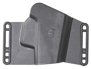 Glock Sport/Combat Belt Holster For 10MM Pistols, Model HO12639