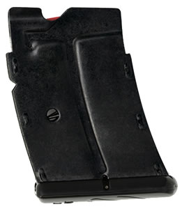 Weatherby 008619 Mark XXII 22 Long Rifle 5 Round Magazine