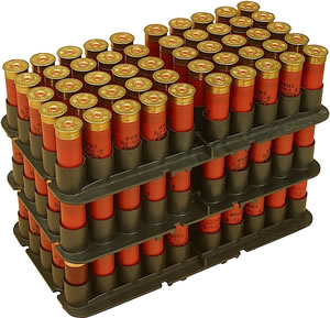 MTM ST2040 50 Round 20 Gauge Shotgun Shell Tray For SF100
