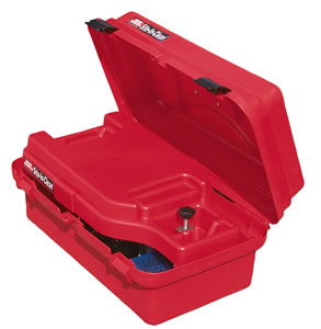 MTM SNCC30 Site-In/Cleaning Rest w/Case