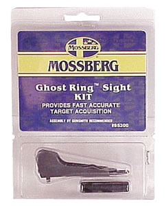 Mossberg 95300 Ghost Ring Sight Kit For Mossberg Model 500/590