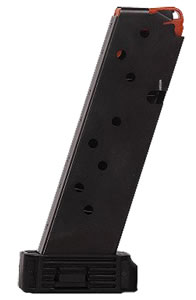 Hi Point CLP45P 9 Round Black 45 ACP Magazine For 45P