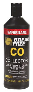 Break-Free Collector Preservative C0410, 4 oz