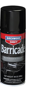 Birchwood Casey 33140  Aerosol Firearm Rust Preventitive 10 Oz