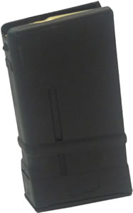 Thermold FMFALM 20 Round Black Mag For 7.62 X 51 FN Falcon