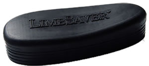 Limbsaver 10019 AR-15 Snap On Recoil Pad Universal