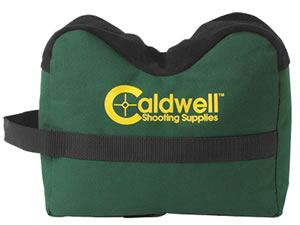 Caldwell 516-620 Dead Shot Shooting Front Benchrest Bag, Filled