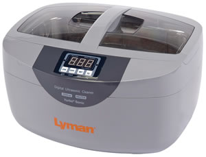 Lyman 7631700 Turbo Sonic Case Cleaner