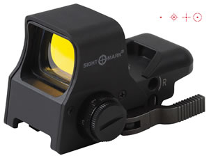 Sightmark SM14002 Ultra Shot Pro Sight Reflex Sight