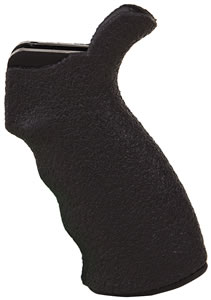 Blackhawk 71EG00BK Ergonomic AR Grip, Black