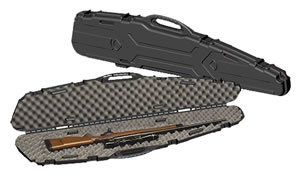 Plano Single Pillared Gun Case 151101