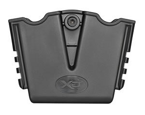 Springfield XDS4508MP, XD-S Gear Magazine Pouch, Black