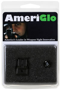 Ameriglo SW141 I-Dot Night Sights Fits S&W M&P Shield Front /Rear