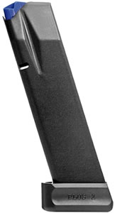 MEC-GAR MGCZ7519ADC CZ 75 9mm 19 rd Anti-Friction Magazine, Coating Finish
