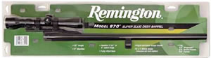 Remington 24553 Model 870 12 Gauge 23 in Fully Rifled Barrel w/Scope