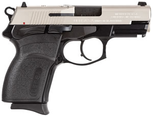 Bersa Thunder 45 Ultra Compact Pistol T45DTP, 45 ACP, 3.6 in BBL, Sngl / Dbl, Polymer Grips, Duo-Tone Finish, 7 + 1 Rds