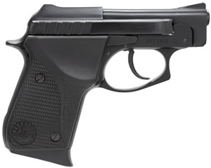 Taurus 22 Small Frame Pistol 1220031B, 22 Long Rifle, 2.75 in, Polymer Grip, Blued Finish, 8+1 Rd