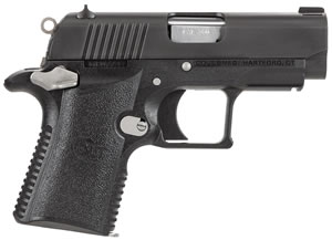Colt Mustang XSP Pocketlite Pistol O6790, 380 ACP, 2.75 in, Black Finish, Poly Frame, 6+1 Rd