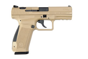 CIA HG3358DN TP9SF 9MM SPECIAL FORCES