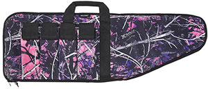 "Bulldog MDG10-43 Extreme Tactical Rifle Case 43"" Muddy Girl"