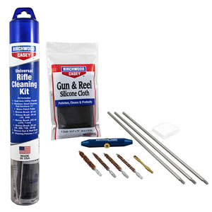 BIR 41601 UNIV HANDGUN CLEANING KIT