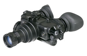 ATN NVGOPVS73P   PVS7-3P PINNACLE 64MM