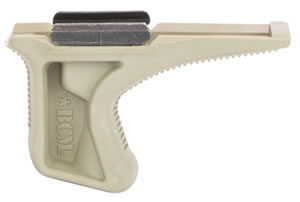 BCM KAG-1913-FDE   ANGLED PICT GRIP