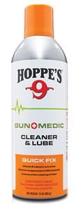 Hoppes GM2 Gun Medic Cleaner and Lube Universal