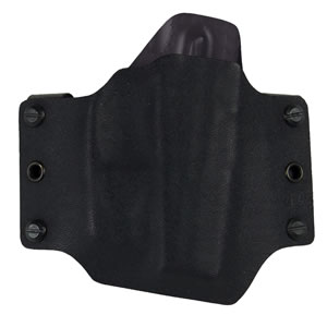 SCCY Industries SC1001LH SCCY CPX Pistols Kydex Black No Logo