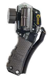 Caldwell 110002  Mag Charger Pistol Loader 9mm/10mm/.357/.40/.45