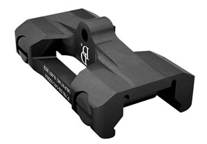 Daniel Defense 0314110324 Rock and Lock Picatinny Bipod Adaptor AR-15  6061-T6 Aluminum