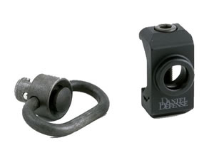Daniel Defense DD7101S Rail Mount Swivel Attachment