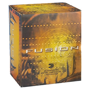 Federal F50AEFS1 Fusion 50 Action Express Fusion 300 GR 20Box/10Case