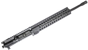 "CMMG 30B129A MK4 T 300 AAC Blackout/Whisper (7.62x35mm) 16"" 4140 Steel Blk"