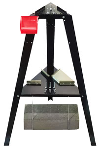 "Lee 90688 Reloading Stand 1 Universal 39"" x 26"" x 24"""