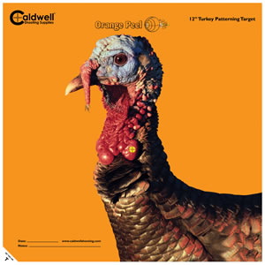 Caldwell 586485 Turkey Targets 5 Pack