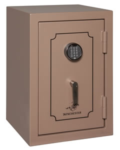 Winchester Home Office 7 Gun Safe H3020P713E, Elec Lock, Sandstone Finish, Free Shipping w/Curbside Delivery, 7-10 Day Lead time