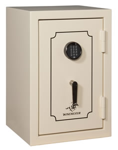Winchester Home Office 7 Gun Safe H3020P78E, Elec Lock, Black Finish, Free Shipping w/Curbside Delivery, 7-10 Day Lead time